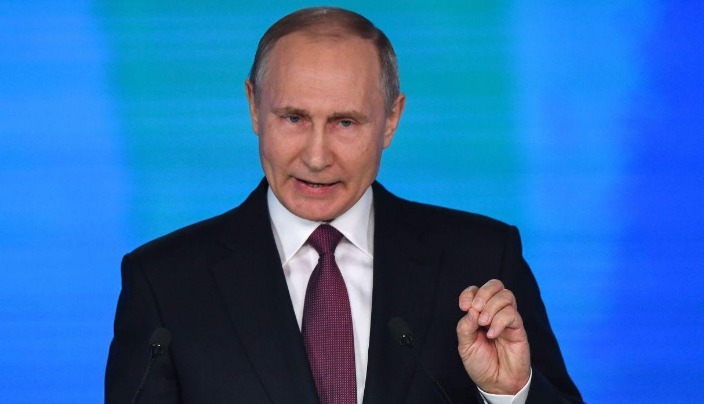 Rusia rechaza las nuevas sanciones de EE.UU. contra Venezuela y Cuba