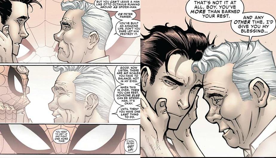 Ben Parker (Marvel Comics)