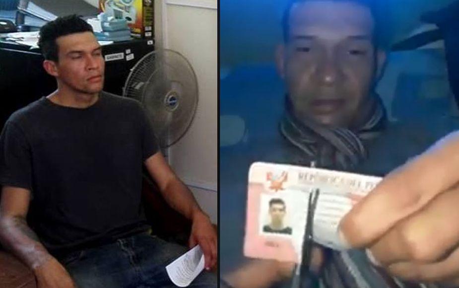Expulsan a ciudadano venezolano por vulnerar la legislación migratoria