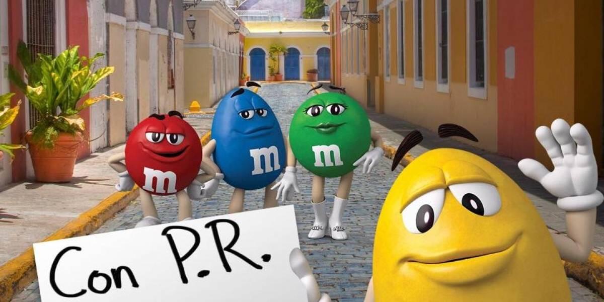 M&M se une a reclamo de ciudadanos de Puerto Rico