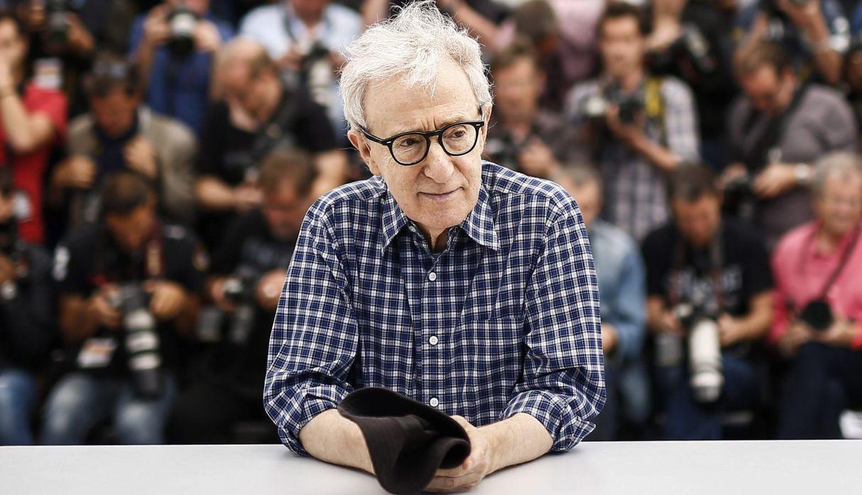 Woody Allen demanda a Amazon y exige millonaria indemnización por incumplimiento de contrato