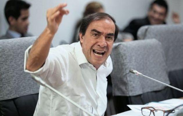 Yonhy Lescano: Me voy a ir con la frente en alto porque no cometí ningún acoso