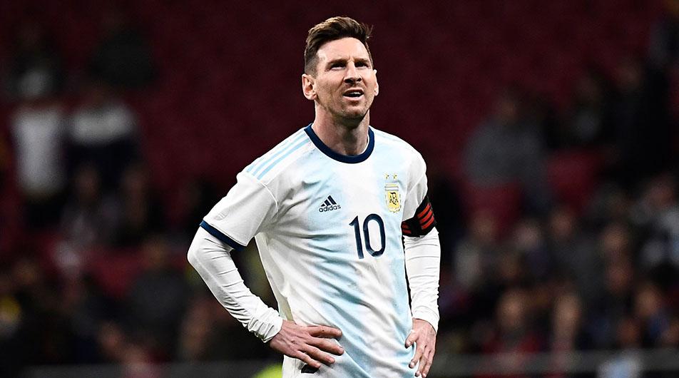 Lionel Messi: Marruecos reclama a Argentina por ausencia de la 'Pulga' en amistoso FIFA