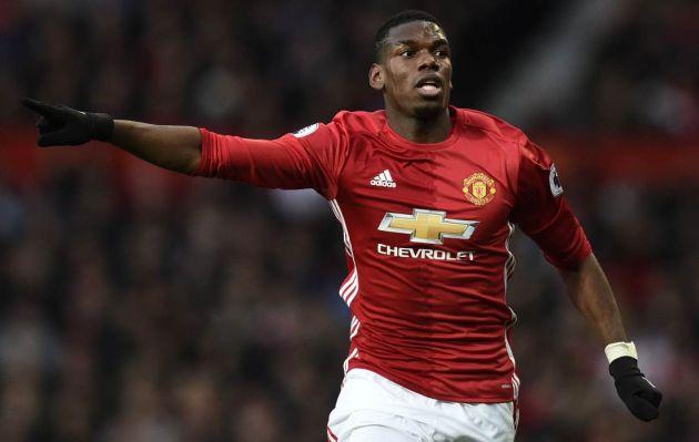 Manchester United: Paul Pogba sin ofertas, aseguró Ole Gunnar Solskjaer
