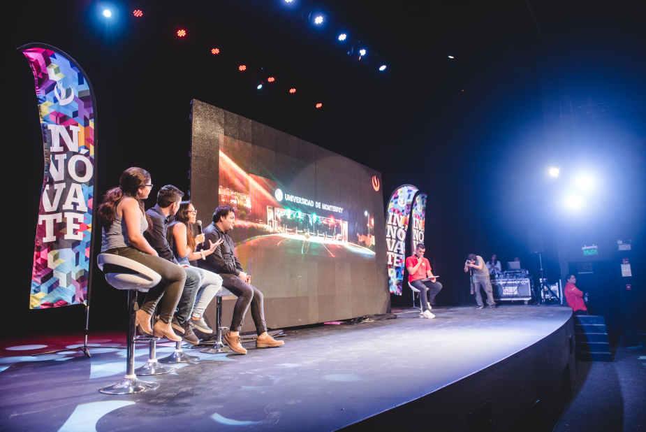 Jóvenes de Lima Sur y Lima Norte descubrirán su vocación en megaevento gratuito