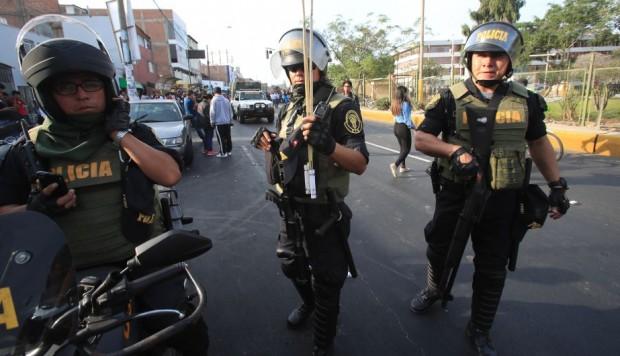 Capturan a integrantes de organización presuntamente liderada por alcalde de Cajaruro