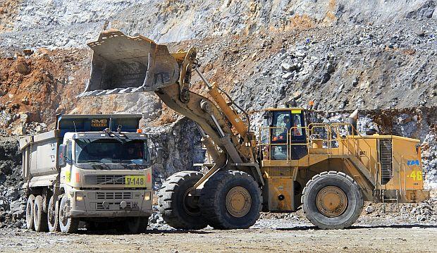 Transferencias mineras a regiones sumaron S/1,742 millones en primer bimestre