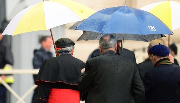 Justicia vaticana absolvió a sacerdote austríaco de abusos a una ex monja
