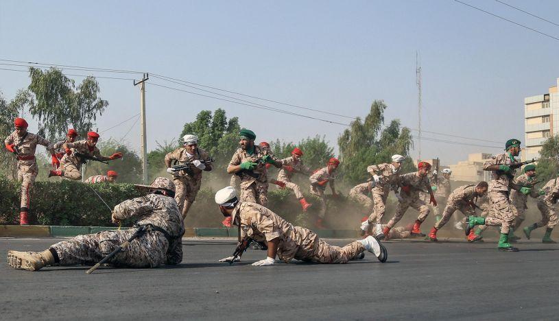 Estado Islámico amenaza con más ataques a Irán tras atentado contra desfile