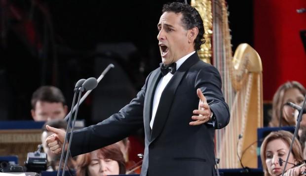 Recomendaciones para el concierto gratuito de Juan Diego Flórez