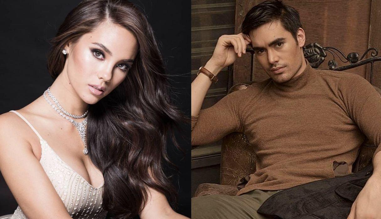 Miss Universo 2018: Este hombre es el dueño del corazón de Catriona Gray