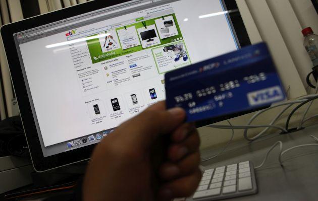 Compras por Internet llegarían a los US$ 2,800 millones este año, según la Cámara de Comercio