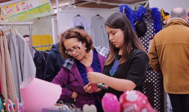 La Feria de Barranco: música y mucho más durante el mes patrio | VIDEO