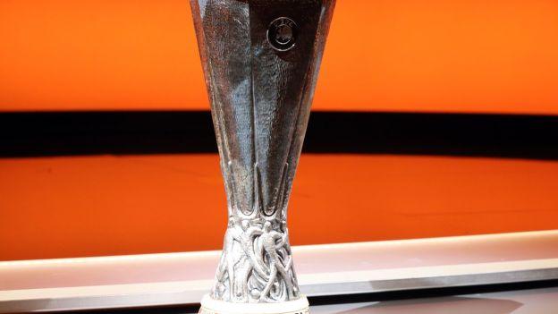 Europa League 2018-19: así quedaron las llaves de octavos de final tras el sorteo