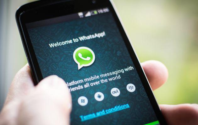 Estas marcas de celulares ya no tendrán acceso a WhatsApp...