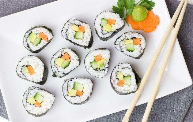 Día del sushi: cinco datos que no conocías de este plato