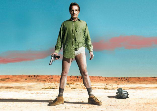 Pagan 9 mil 900 dólares por los calzoncillos de Walter White