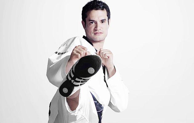 """Peter López: """"Quiero la medalla olímpica para el Perú"""""""