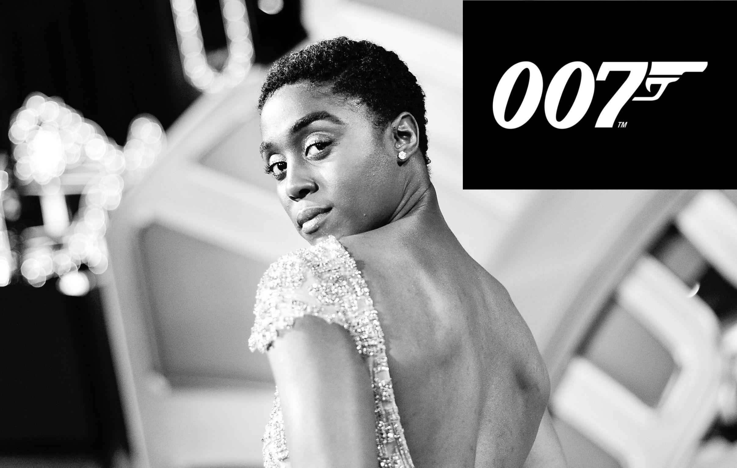 'James Bond': la próxima 007 podría ser una mujer