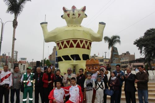 Lima 2019: en Huaral se encuentra el cuchimilco más grande del país