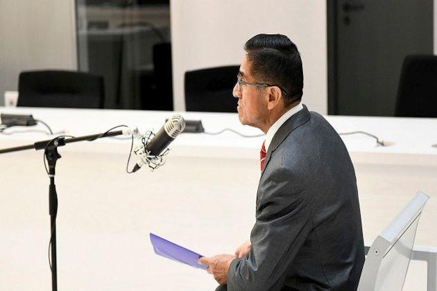 Sobre César Hinostroza: rechazan pedido para archivar investigación por lavado de activos