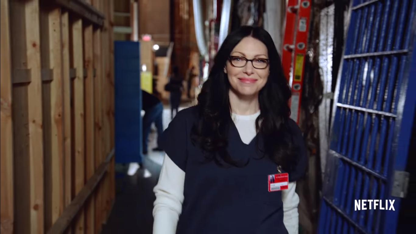 Netflix revela teaser de la última temporada de 'Orange is the New Black' | VIDEO