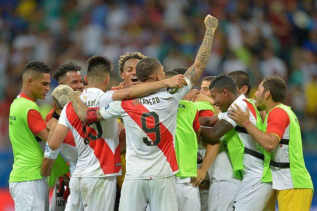 Perú vs Chile: ¿Qué probabilidad tiene Perú de conseguir el boleto a la final de la Copa América?