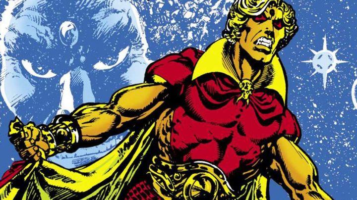 Adam Warlock (Foto: Marvel)