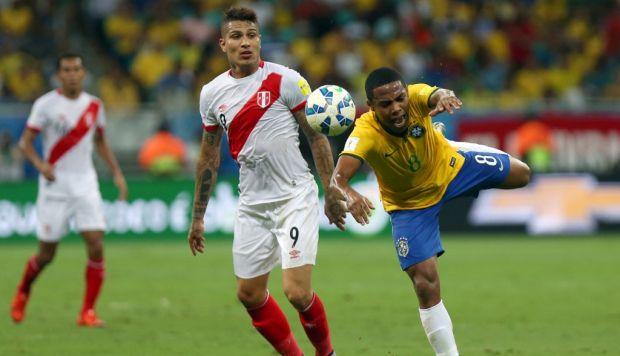 FPF confirmó amistoso de la selección peruana ante Brasil en Los Ángeles