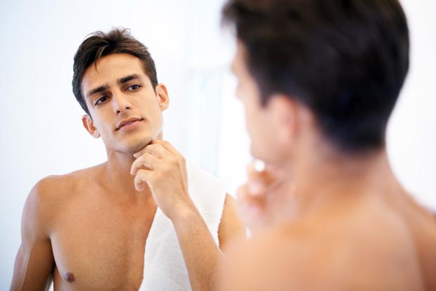 ¿Es necesario utilizar lociones después de afeitarnos?