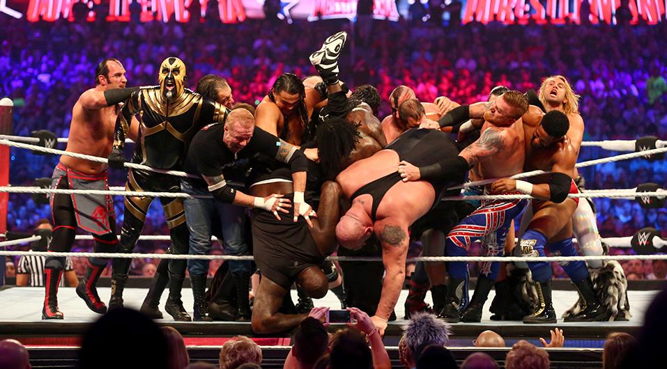 WrestleMania 35 EN VIVO ONLINE el evento histórico de la WWE vía Fox Action
