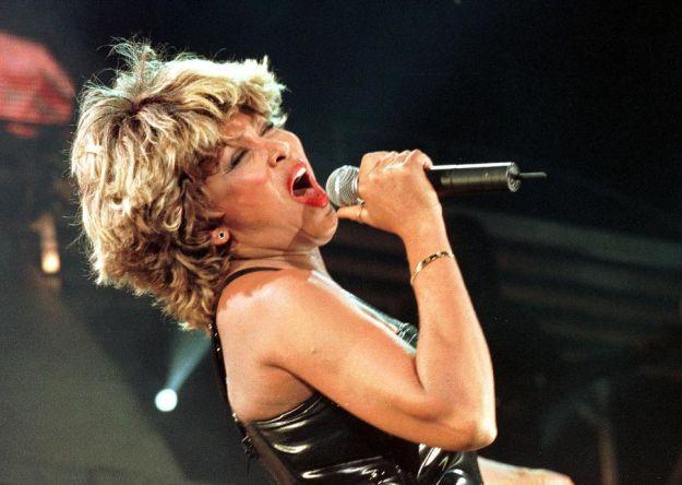 Tina Turner ya es oficialmente ciudadana suiza