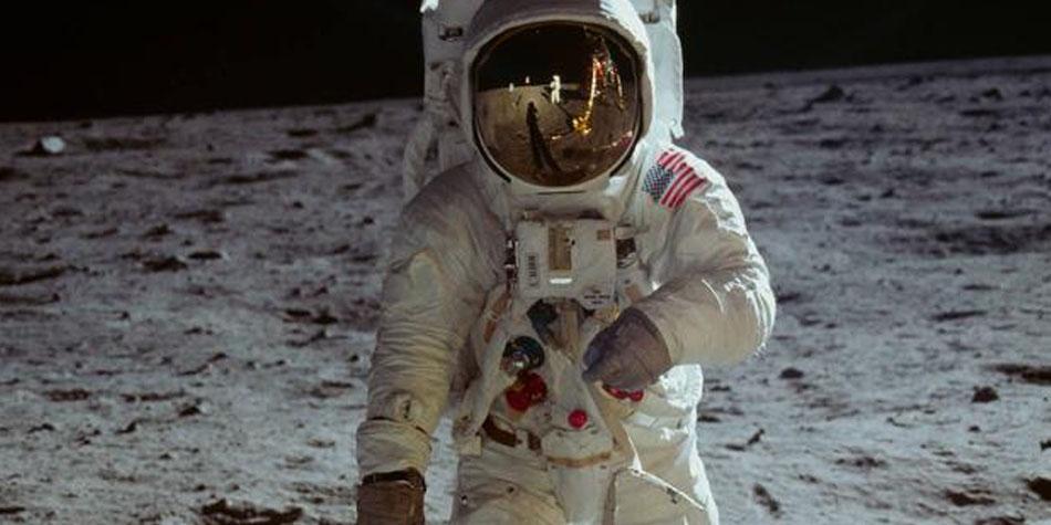 Este sábado se cumplen 50 años de la llegada a la Luna | FOTOS