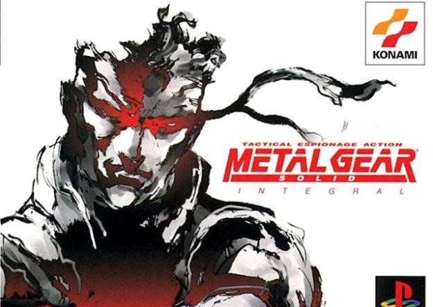 Creador de Metal Gear Solid busca equipo para revivir el primer juego de la saga