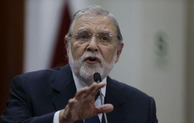 Blume: Pedido de aclaración de la Contraloría se resolverá en los próximos días