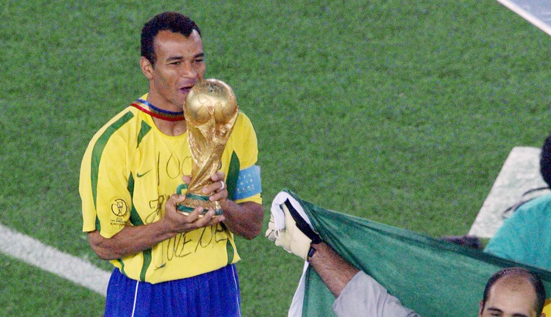 Cafú, campeón del mundo con Brasil, podría perder todas sus propiedades por millonaria deuda nczd
