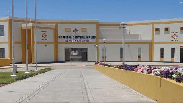 Arequipa: Ministerio Público investiga caso de menor en abandono que dio a luz a un bebe