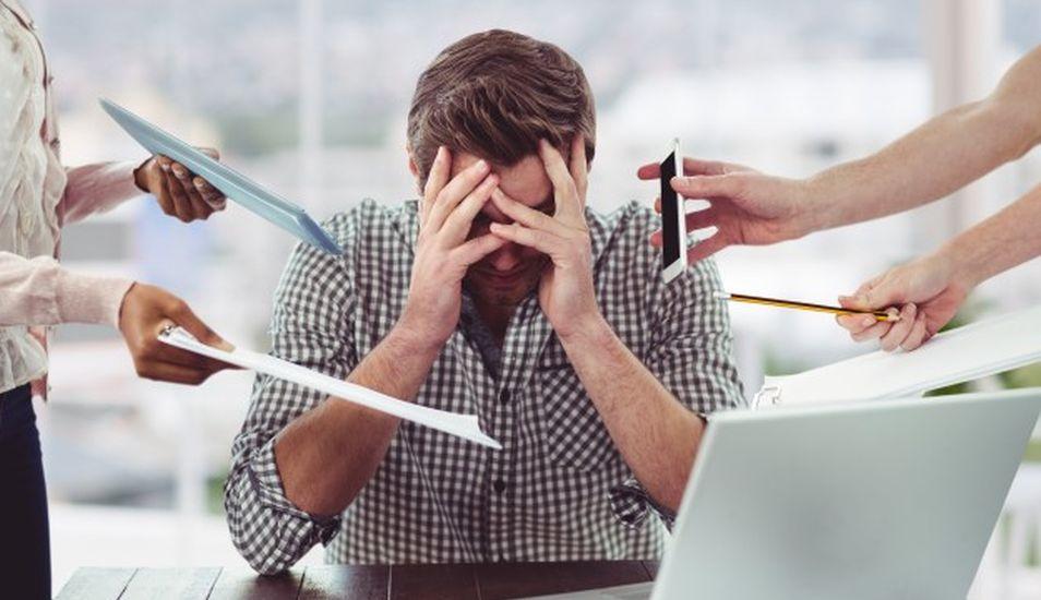 Cuando no le encuentras sentido ir a trabajar, es momento de dejar ese trabajo. (Foto:Freepik)
