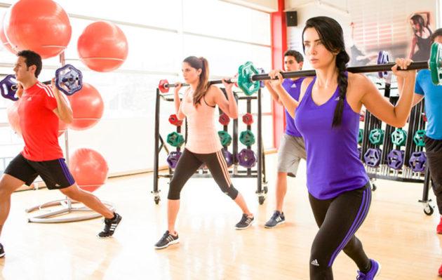 Gimnasio ofrece una semana gratis de entrenamiento a nivel nacional