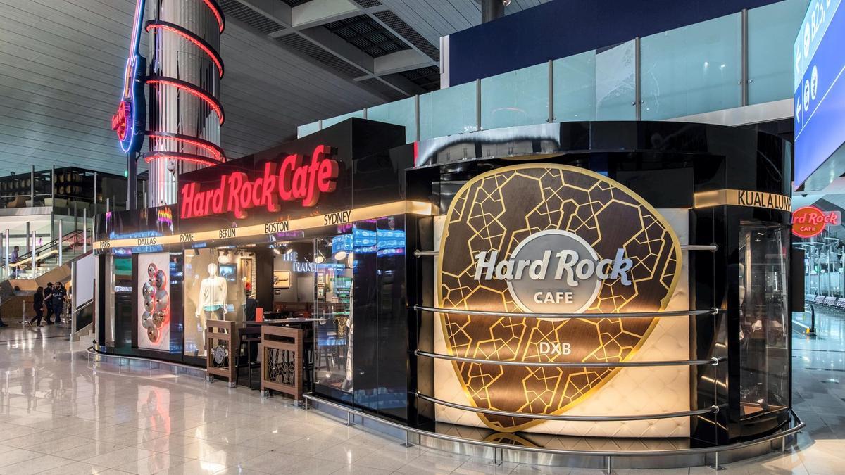 Hard Rock quiere invertir US$ 1,124 millones en un gran casino en Atenas