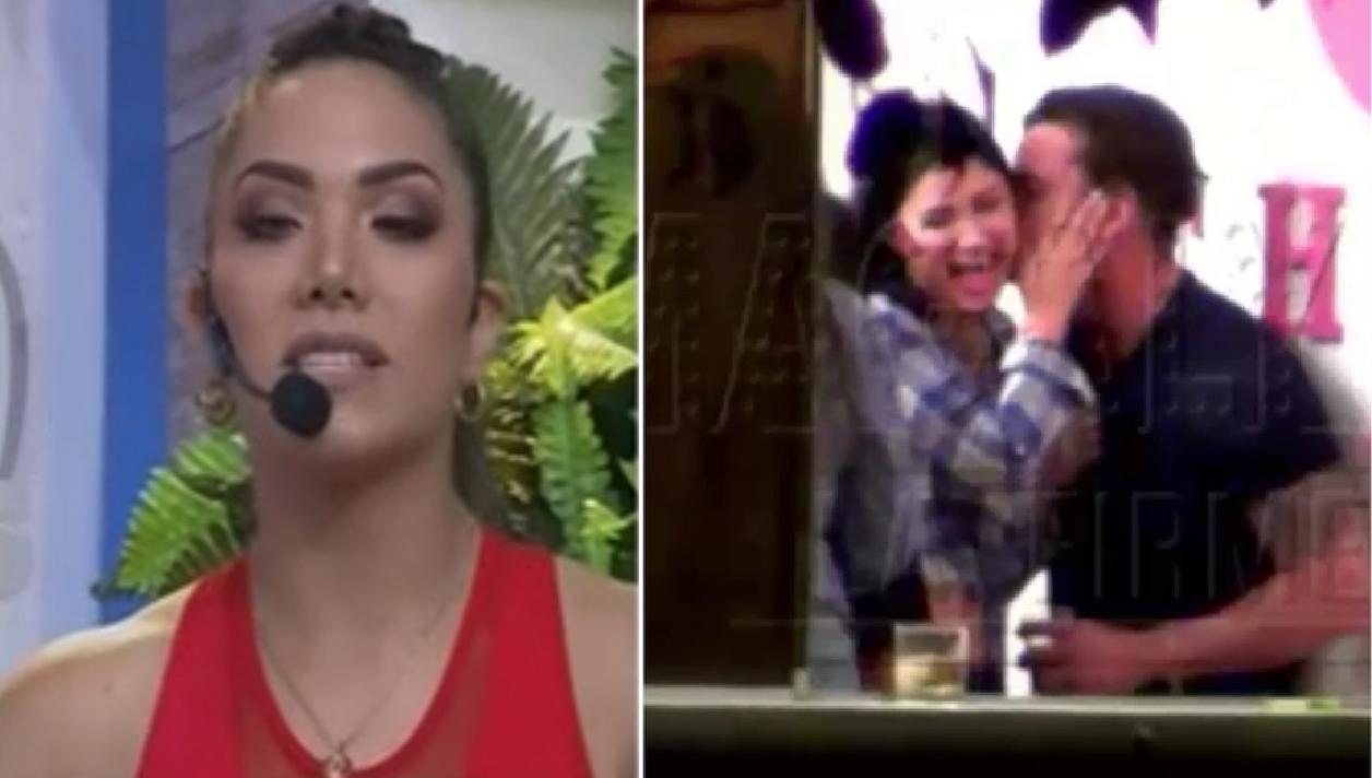 Isabel Acevedo se pronunció por las últimas apariciones de Christian Domínguez con Pamela Franco. | Ojo Show - Diario Ojo