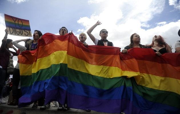 Sacerdote pide mejor acogida para la comunidad LGTB en el seno de la Iglesia