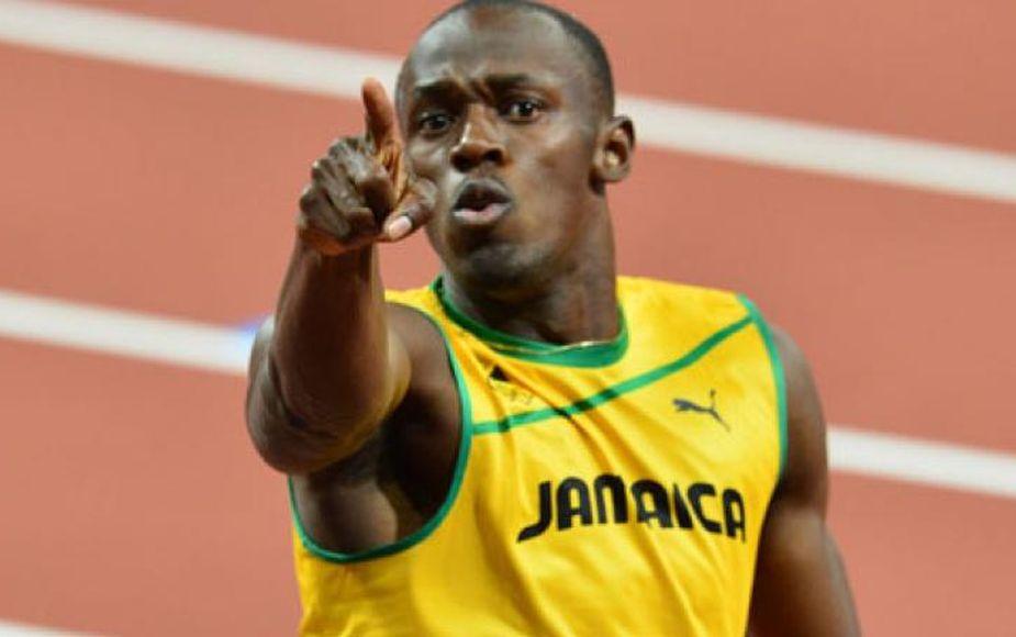 Usain Bolt llegará a Lima para presentar zapatillas
