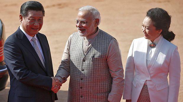 Noticias con futuro: ¿Existen más oportunidades para el Perú con China e India?