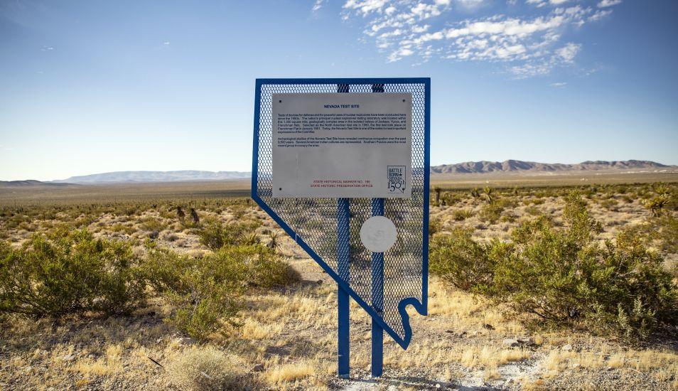 ¿Qué pasaría si la gente intenta ingresar sin autorización a la base militar Área 51?
