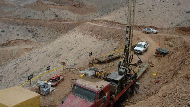 Proyecto Tía María, en Arequipa. (Foto: GEC)