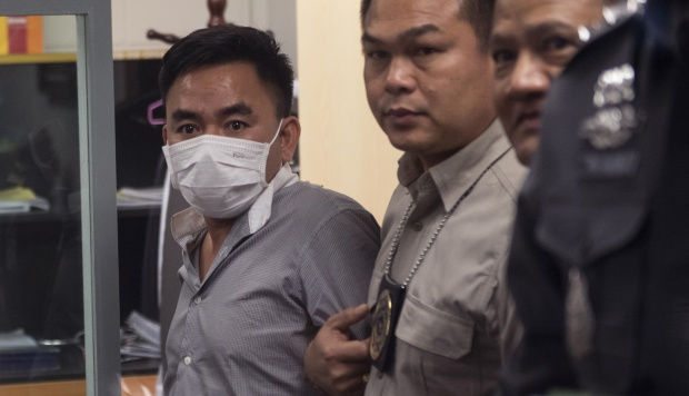 Tailandia: Presunto líder de tráfico de importante animales fue absuelto