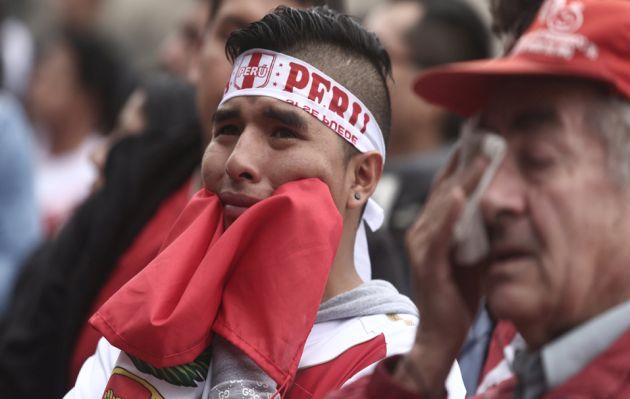 Hincha de la selección peruana en bancarrota tras perder 5 mil soles apostando