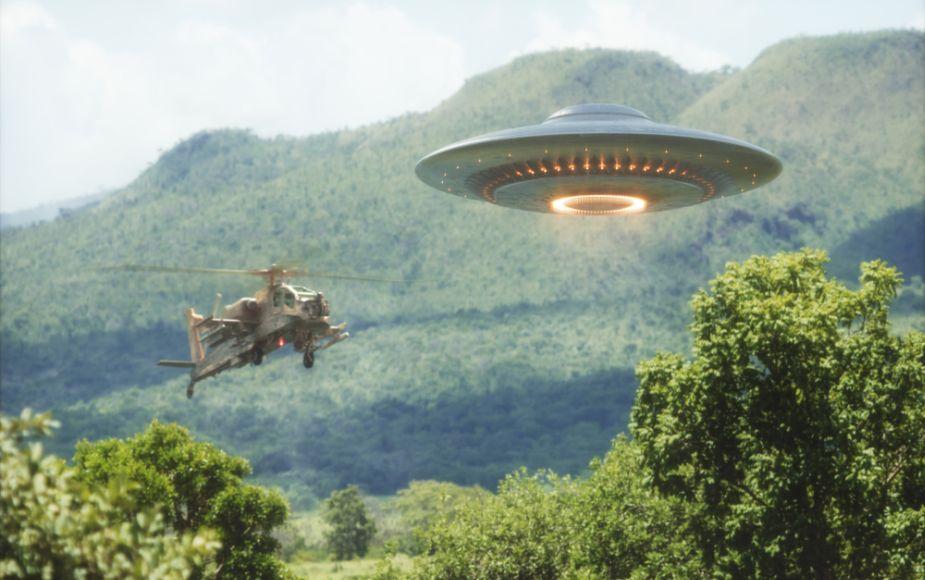 El 20 de julio de 2019 los extraterrestres visitarán la Tierra, según profecía de hace 50 años