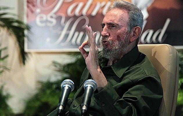 Fidel Castro: un Récord Guinness y otras catorce curiosidades de su vida